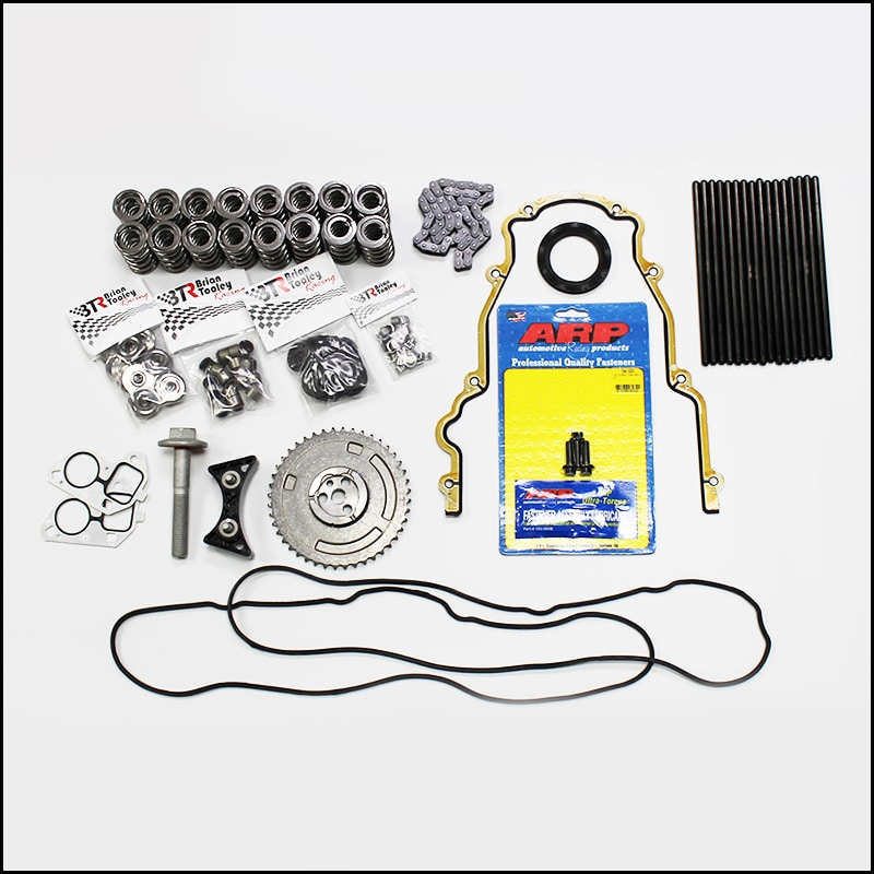 Brian Tooley Deluxe Cam Install Kit