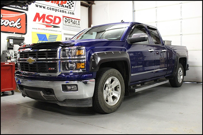 Truck/SUV Portfolio – PCM of NC, Inc