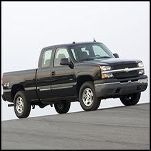 Full Size Truck & SUV 1999-2007
