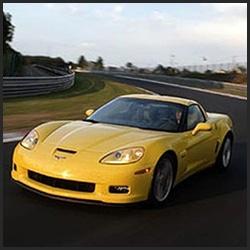 Corvette 05-13