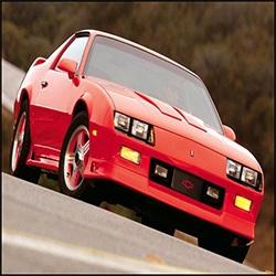 Camaro & Firebird V8 1986-1993