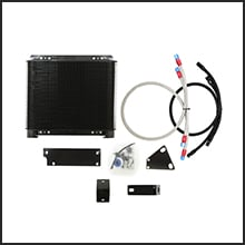 Transmission Cooler Kits