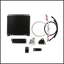 Transmission Cooler Kits