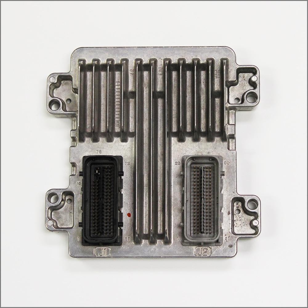 Yukon XL 2001 2002  Engine Computer PCM ECM 12200411 Programmed to your VIN #