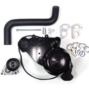 Electric Water Pump Kits
