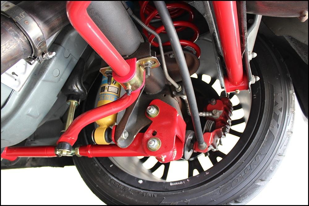 1997 Camaro Z28 24x LT1 Procharger Install – PCM of NC, Inc