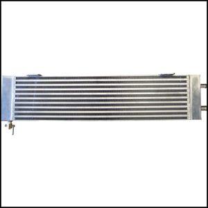 Heat Exchangers & Reservoirs