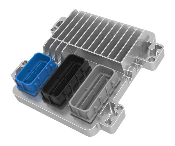 Replacement E67 Core ECM