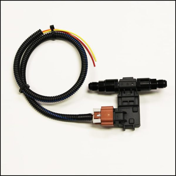 e85 flex fuel sensor kit pcm of nc inc. Black Bedroom Furniture Sets. Home Design Ideas