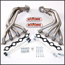 Headers & Exhaust