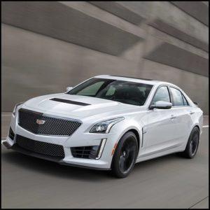 Cadillac CTS-V 2016+