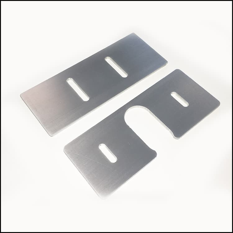 LSA Supercharger Brick Reinforcement Brackets