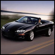 Camaro & Firebird V6 1998-2002