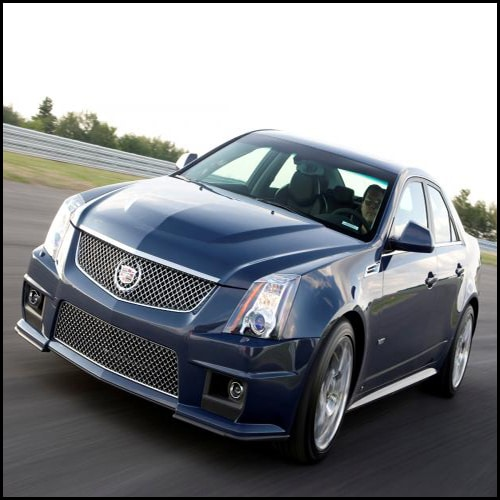 2010 Cadillac Cts For Sale: PCM Of NC, Inc
