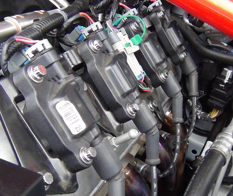 95 s10 motor wiring diagram arp lsx stainless coil pack  amp  valvecover bolt set     pcm of  arp lsx stainless coil pack  amp  valvecover bolt set     pcm of