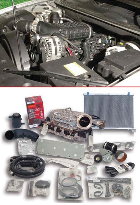 Tbss Magnacharger Kits
