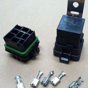 P-170009 Relay Assembly Kit