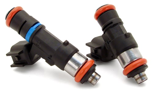Fuel Injector Connection LS2 Injectors