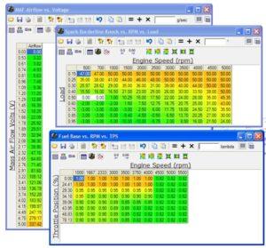 HP Tuners Email File - Trailblazer I6 & V8