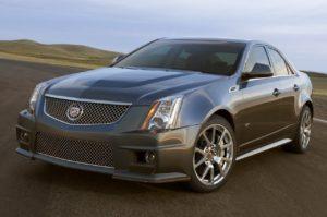 Cadillac CTS-V Dyno Tuning