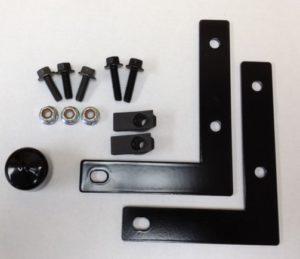 LS1 Fan Kit Mounting Hardware Only