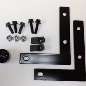 LS1 Fan Kit Mounting Hardware Only