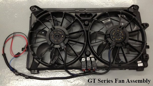 Fan Conversion Kit P 4431 Gtseries Jpg