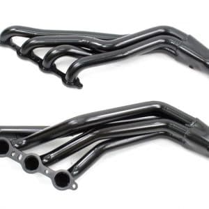 Trailblazer SS Pacesetter Headers & Y Pipe Kits