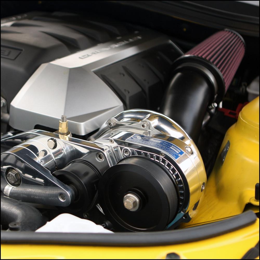 Supercharger Kit For 3 6 Camaro: Procharger Kit 2010+ V8 Camaro