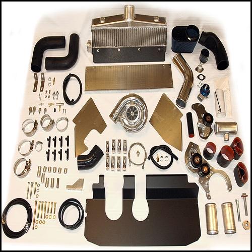 Ls1 Corvette Procharger Kit: A&A Vortech Supercharger Kit LS1/LS6