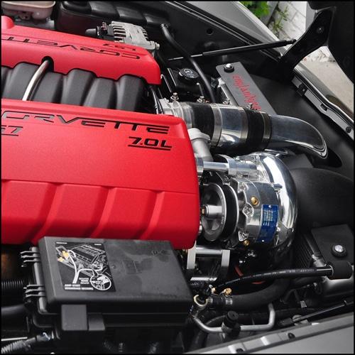 Vortech Supercharger Dimensions: A&A Vortech Supercharger Kit LS2/LS3/LS7