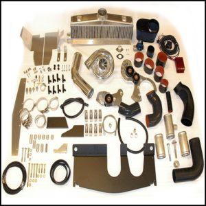 A&A Vortech Supercharger Kit LS2/LS3/LS7