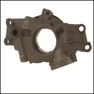 Melling High Pressure Oil Pump 10295