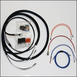 GMPP Harness Electric Fan Kit